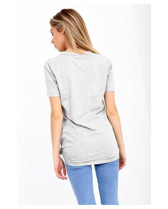 Rebellious T-Shirt grey 2