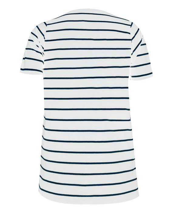 2 pk T-Shirt Navy