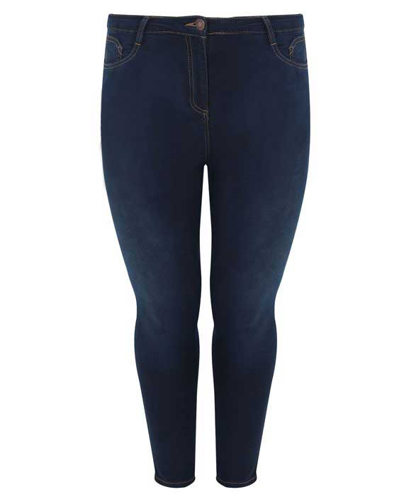 AVA Stretch Skinny Jeans