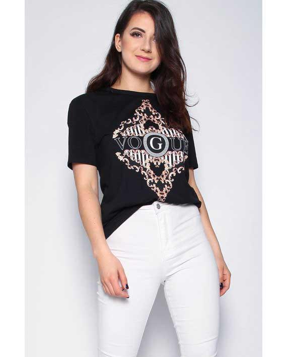 Vogue T-Shirt 2