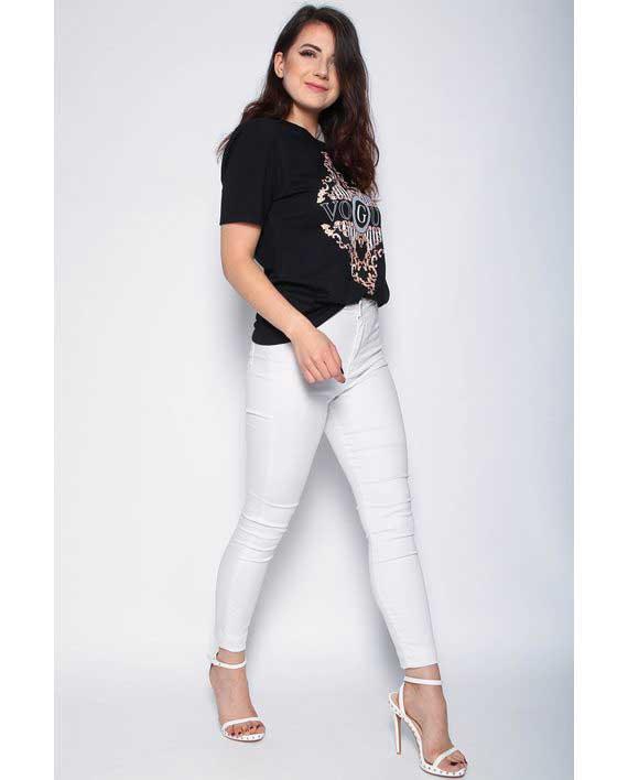 Vogue T-Shirt 4