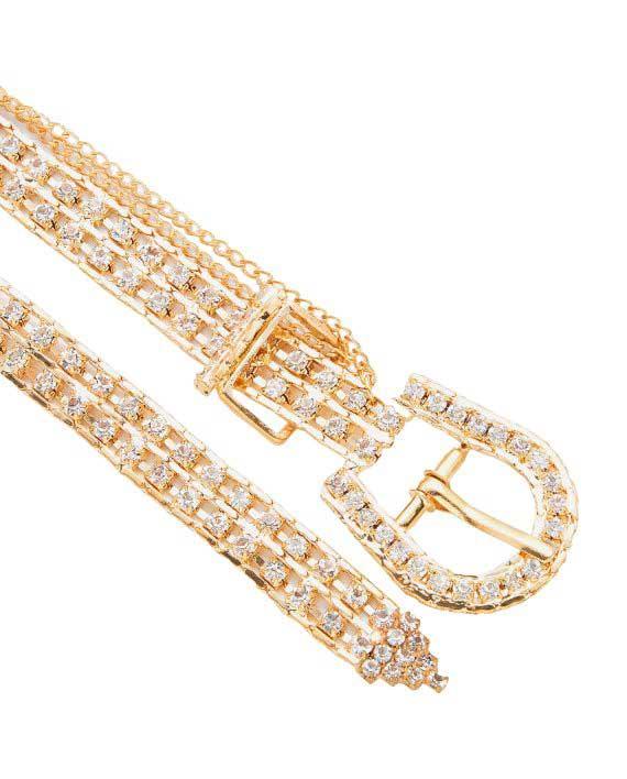 Diamant Belte