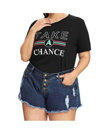 Take a chance t-shirt